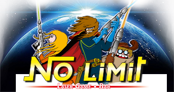 laser game No LiMit